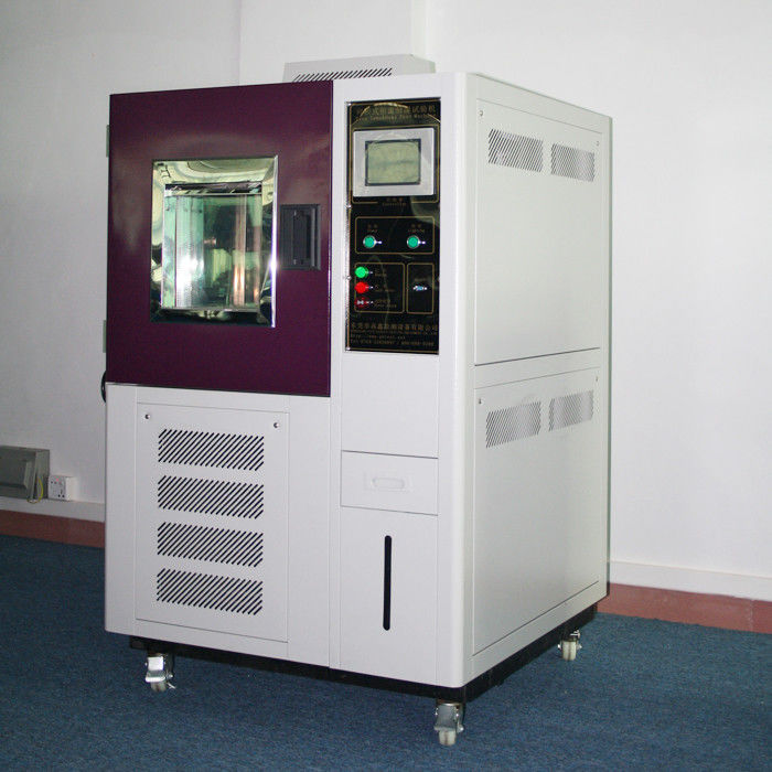 High And Low Temperature Humidity Heat Cycle Environmental Simulation Test Chamber For Battery