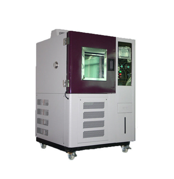 IEC62133 UN38.3 Environmental Simulate Test Chambers, Constant Temperature and Humidity Chamber