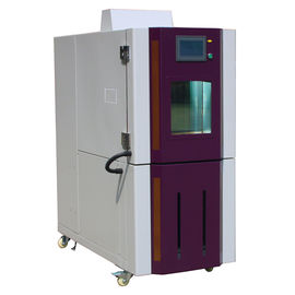 150L Programmable Fast Thermal Test Chamber - 70ºC - 150ºC UN38.3.4.2  For Battery Testing Equipment